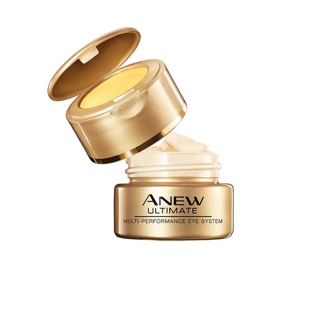 Anew - 2-fázová omlazující péče pro oční okolí Anew Ultimate Multi-Performance -: 15 ml + 2,5 g Avon