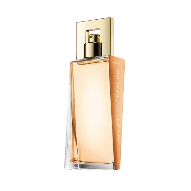 Attraction Rush for her EDP 50ml parfémovaná voda dámská Avon