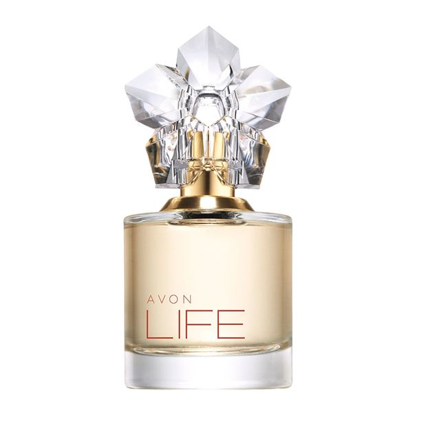 Life for Her EDP 50ml parfémovaná voda dámská Avon