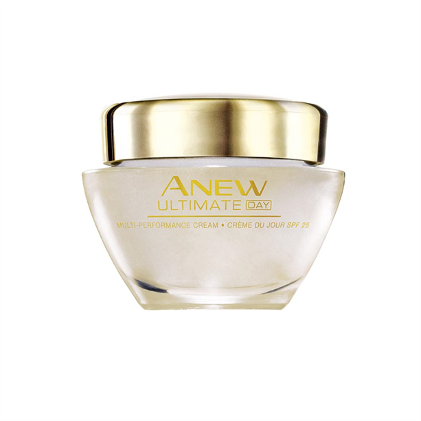 Anew Ultimate denní omlazující krém (Day Cream SPF 25 UVA/UVB) -: 50 ml Avon