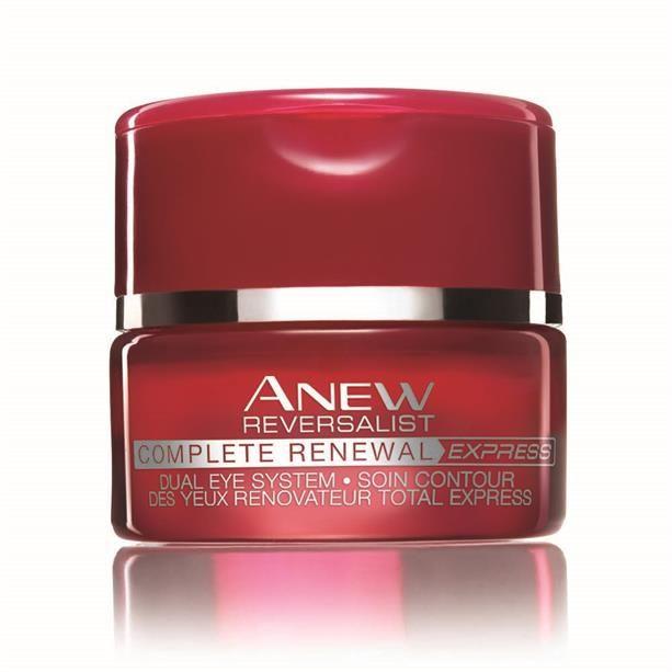 Avon Anew Reversalist duální obnovovací oční péče 35+