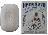 Hanušovo kosmetické  mýdlo koupelové 100 g