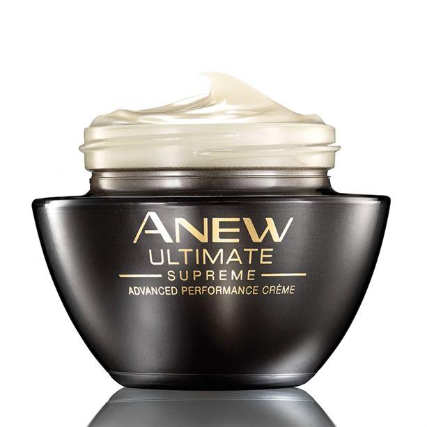Avon Anew Ultimate Supreme intenzivní omlazující krém 50ml