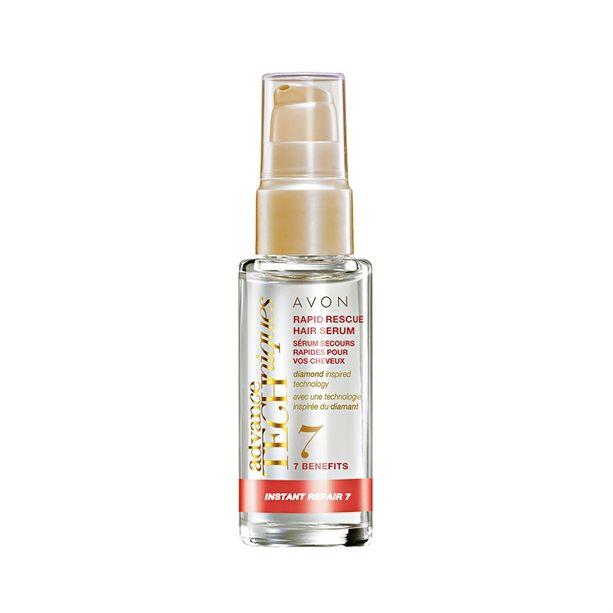 Obnovující sérum na vlasy 30ml - s okamžitým účinkem Avon