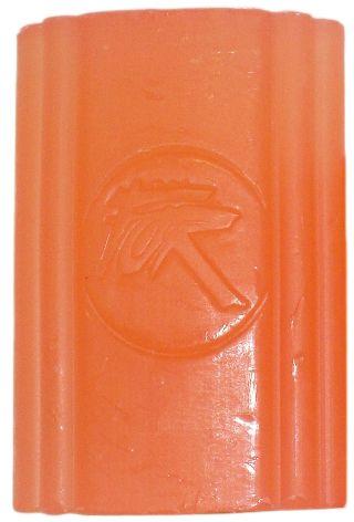 Mýdlo kosmetiské přírodní s Arnikou Horskou oranžové 90g z palmového a kokosového oleje For Merco