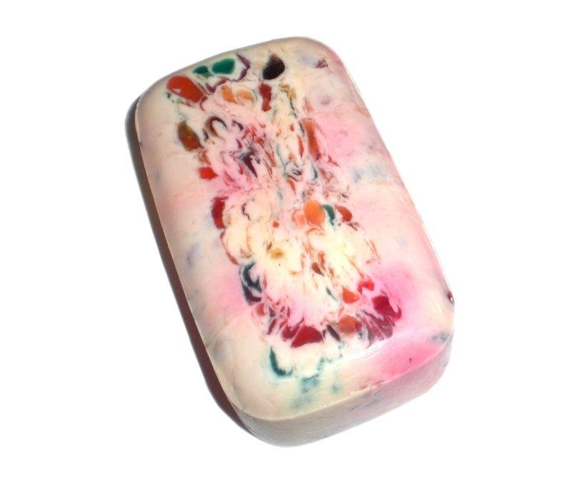 Rostlinné mýdlo Jizera lux Mramor 100g For Merco