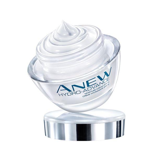 Hydratační krém SPF 15 Anew Hydro-Advance 50ml Avon