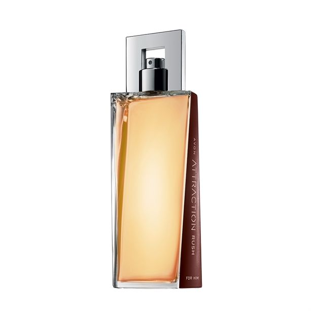 Avon Attraction Rush for Him EDT 75ml
