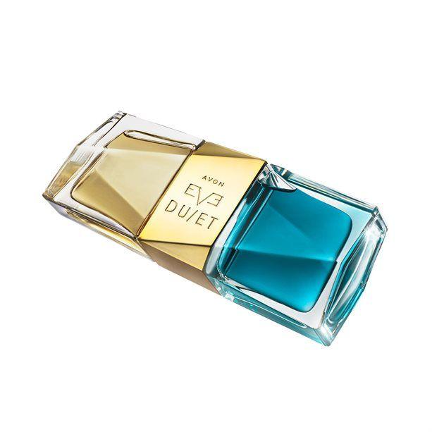 Eve Duet Contrasts for her EDP 2x25ml parfémovaná voda dámská Avon