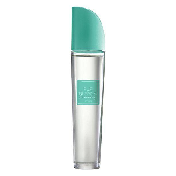 Pur Blanca Harmony for her EDT 50ml toaletní voda dámská + antiperspirant a tělové mléko za 20Kč Avon
