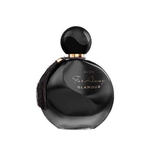 Far Away Glamour parfémovaná voda dámská -: 50ml Avon