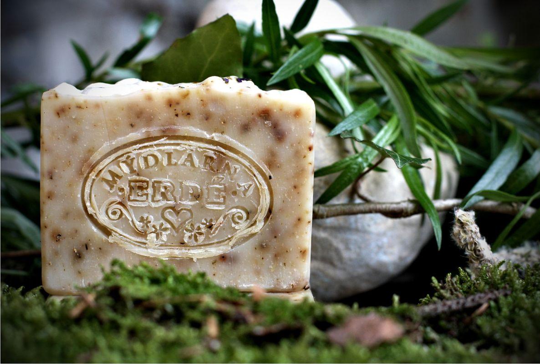 Intimní mýdlo s esenciálními oleji Erde