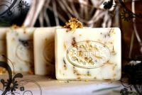 Jemné přírodní dětské mýdlo - 50g