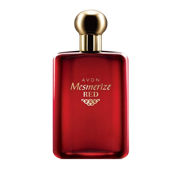 Mesmerize Red for him 100ml