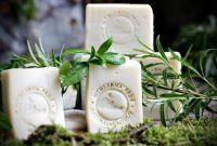 Olivové mýdlo s kozím mlékem 50g