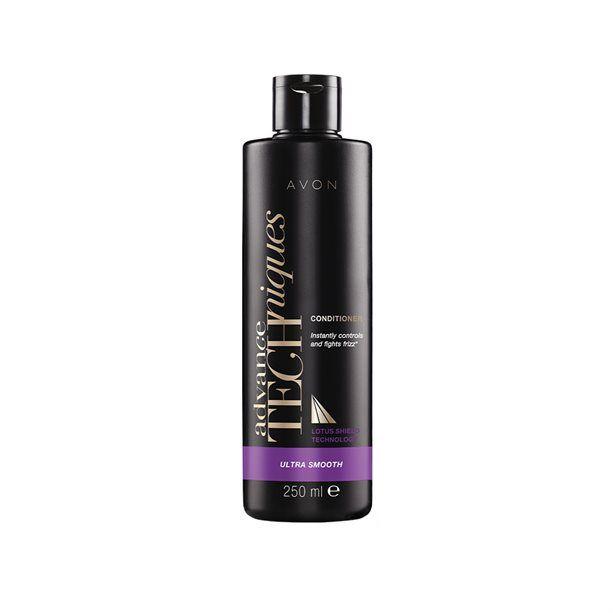 Advance Techniques Vyhlazující kondicionér pro nepoddajné vlasy 250ml - Ultra Smooth Avon
