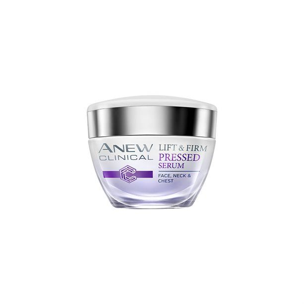Anew Clinical Liftingové zpevňující sérum na obličej, krk a dekolt -: 30 ml Avon