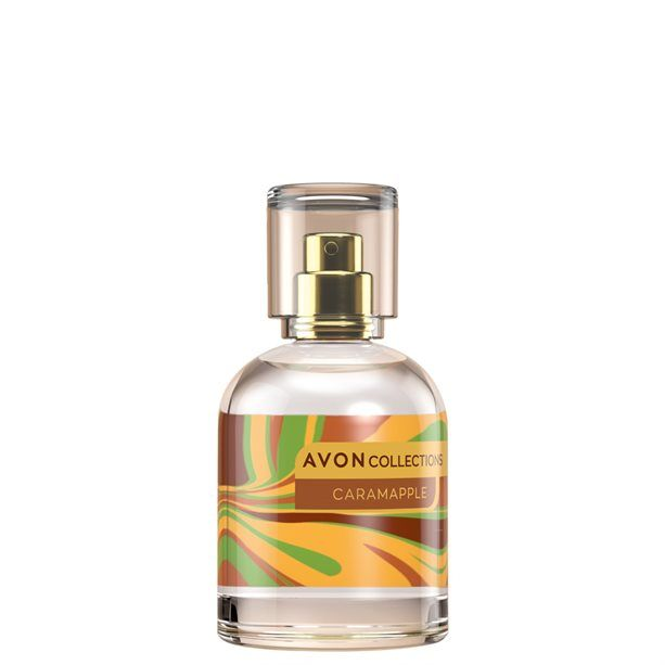 Avon Collection Caramapple EDT - vzorek - 0,6ml