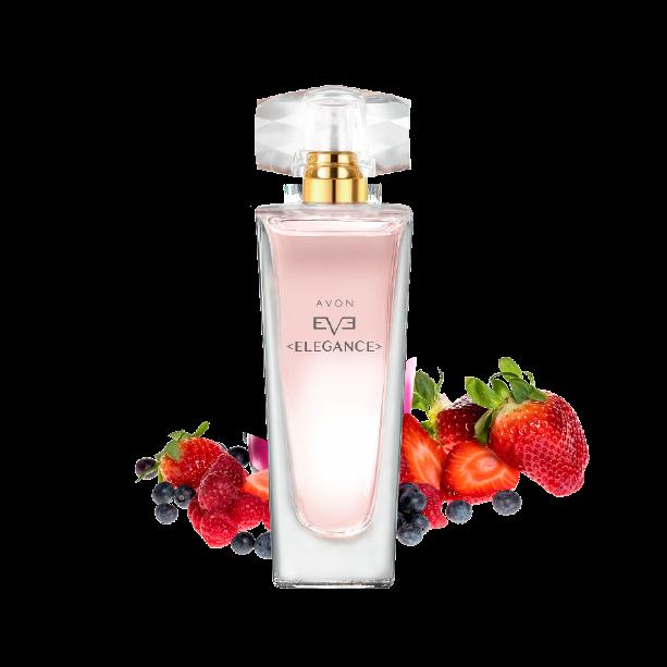 Avon Eve Elegance parfémovaná voda dámská -: 30ml