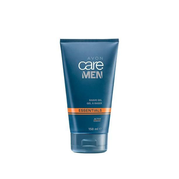 Care Men - revitalizační gel na holení - : 150 ml Avon