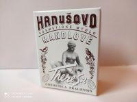 Hanušovo kosmetické mýdlo Mandlové 100g