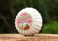 Kosmetické mýdlo přírodní Divoká růže & Šípek 100g hydratační For Merco