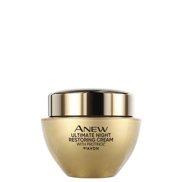 Noční omlazující krém Anew Ultimate s Protinolem™ - vzorek 2ml Avon