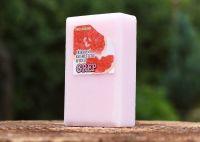 Přírodní kosmetické mýdlo rostlinné GREP 90g For Merco