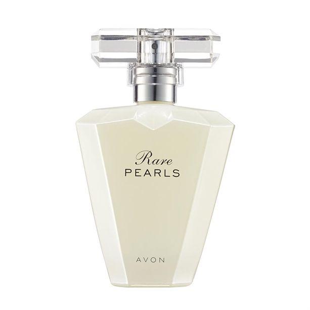 Rare Pearls parfémovaná voda dámská -: 50ml Avon