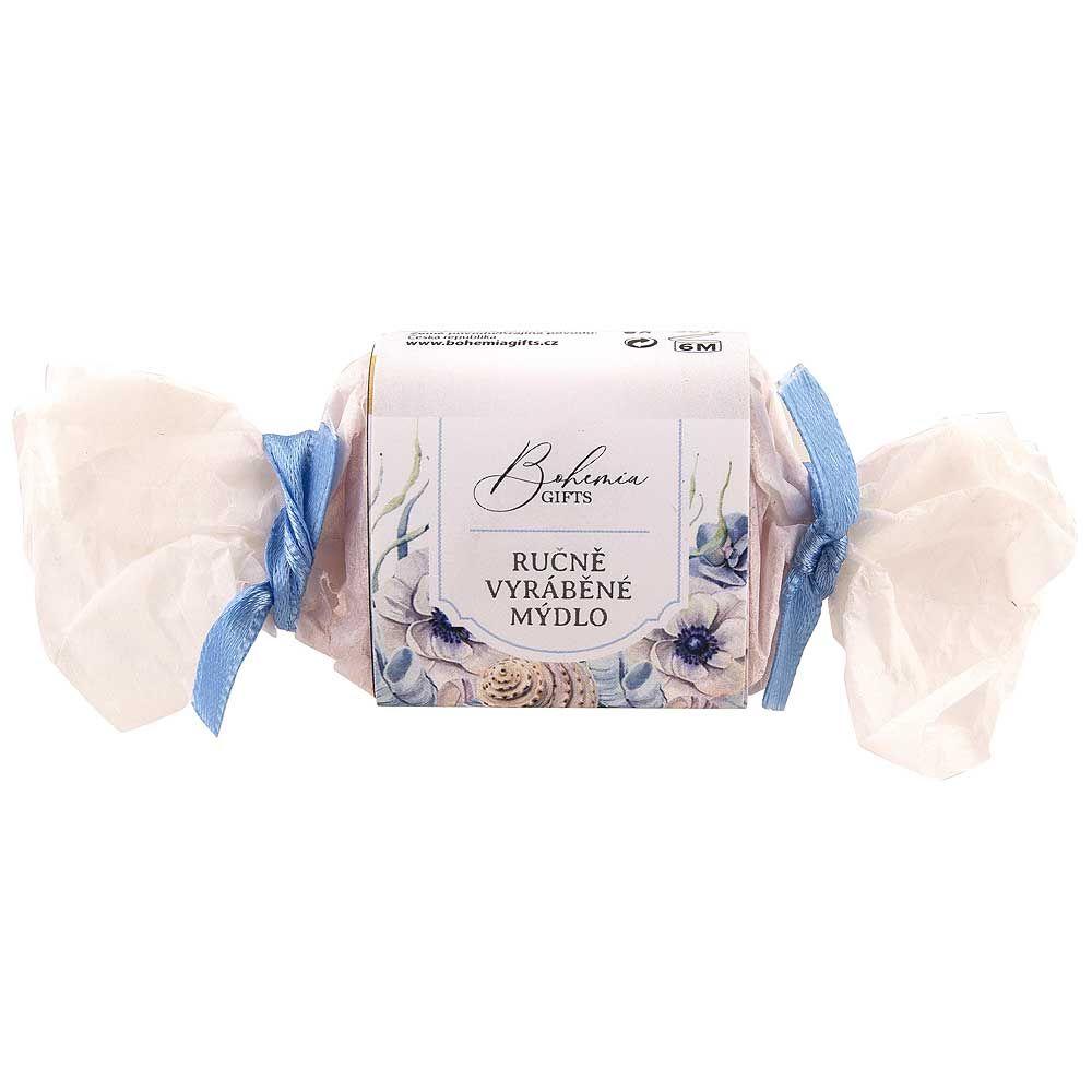 Ručně vyráběné mýdlo 30 g – moře