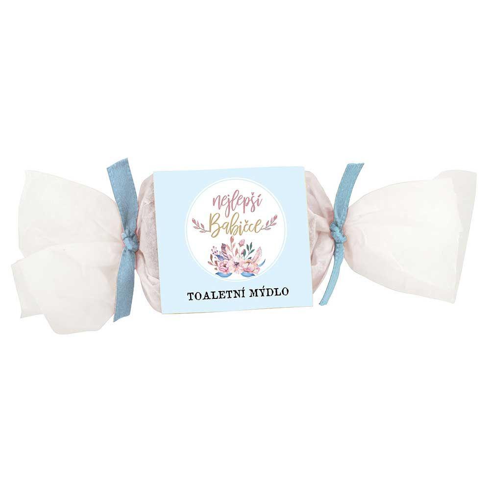 Ručně vyráběné mýdlo 30 g pro babičku Bohemia Gifts