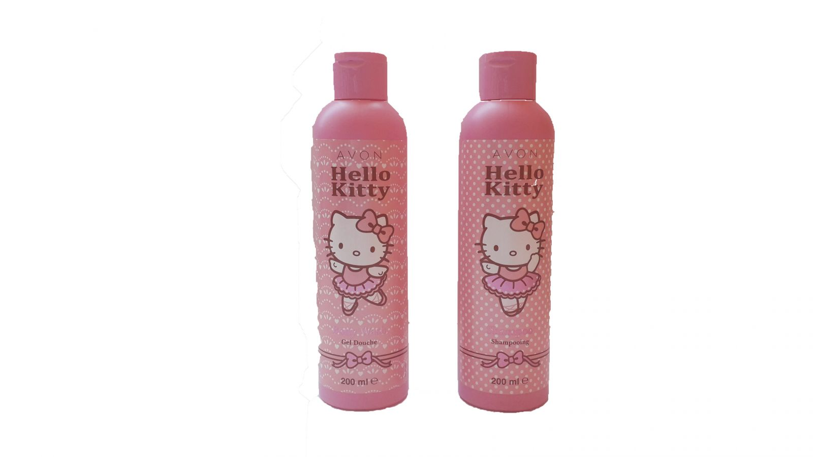 Sada Hello Kitty / 2ks Avon